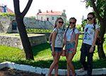 6-А у файному місті Тернопіль