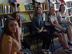 Україна - важлива складова європейської культури